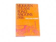 Modern Steam Road Wagons 1906 (Norris 1972)